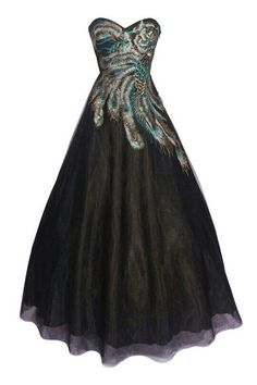 Black Dress !!!