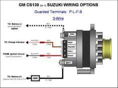 Attachment Php 550 413 Alternator Car Alternator Automotive Electrical