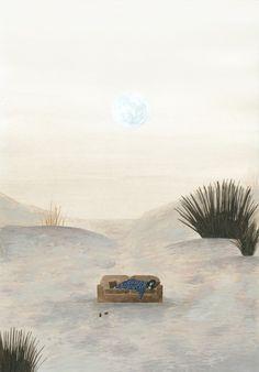 Adventures in solitude, Miren Asiain Lora