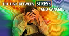 The Link between Stress and Cancer...How Fat Can Reverse Its Deadly Effects - The Truth About Cancer
