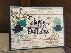 Aqua CASE by mfb - Cards and Paper Crafts at Splitcoaststampers