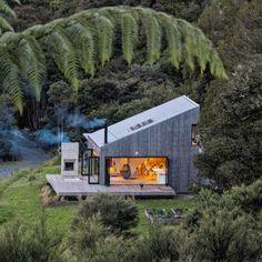 50평 전원주택|낭만을 아는 가족이 사는 곳Back Country House Architects : LTD Architectural ...