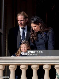 Andrea CasiraghiTatiana Casiraghi and India Casiraghi attend Monaco National Day Celebrations on November 19 2018 in MonteCarlo Monaco Princess Alexandra, Princess Caroline Of Monaco, Montecarlo Monaco, Ernst August, Andrea Casiraghi, Monaco Royal Family, Photo Grouping, Grace Kelly, Royal Families
