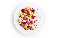 enoteca pinchiorri piatti - Google 検索