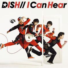 La banda debuta con este single, y además también lo hacen en anime, vale decir, que la canción es bastante buena, ya saben que se comparte!!