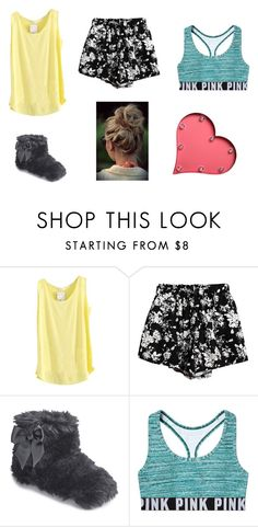"""""""Outfit #6"""" by atomic-girl00 ❤ liked on Polyvore featuring Chicnova Fashion"""