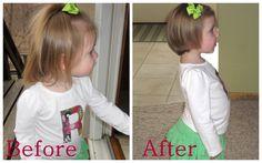 toddler bob haircut | Hairstyle ideas