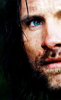 Viggo Mortensen as Aragorn Fellowship Of The Ring, Lord Of The Rings, O Hobbit, Viggo Mortensen, Legolas, Aragorn Lotr, Concerning Hobbits, Jrr Tolkien, Dark Lord