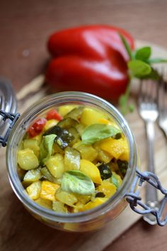 Green Zucchini, Marinade Sauce, Sicilian Recipes, Artisan Bread, Dinner Rolls, Bread Baking, Preserves, Pickles, Entrees