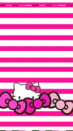 Iphone 6 Wallpaper, Glitter Wallpaper, Pink Wallpaper, Wallpaper Backgrounds, Phone Backgrounds, Phone Wallpapers, Keroppi Wallpaper, Kawaii Wallpaper, Hello Kitty Pictures