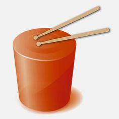 Coach K's bucket drum videos.