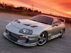 Los 10 mejores autos (para mi) - Taringa!