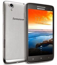 Harga Lenovo S930