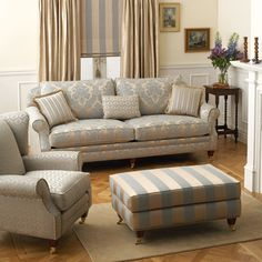Warwick Fabrics: MARKHAM HOUSE