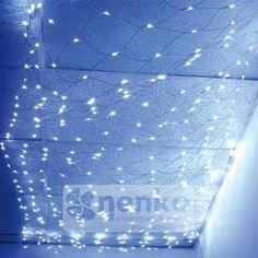 Lichthemel (Artikelnummer 16217) - Spiegelbollen & Verlichting - Snoezelen® - Nenko Snoezelen, Rompa Dealer & More