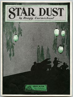 Night Lights Classic Jazz - Indiana Public Media | The Road To Stardust:Hoagy Carmichael And Bix Beiderbecke In 1924