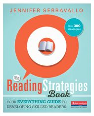 Creating Readers and Writers: The Reading Strategies Book