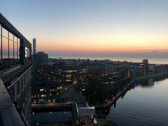 Citytrip in Malmö: Die schönsten Sightseeing Tipps von Turning Torso über Rooftopbar zum Gewächshaus Café. 12 Dinge, die man in Malmö nicht versäumen sollte
