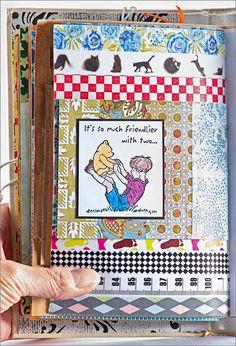Leftover patterned paper strips. Paper Strips, Journal, Pattern, Art, Art Background, Patterns, Kunst, Performing Arts, Model
