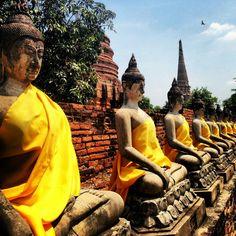 Budas by Bangkok based