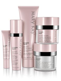 Mary Kay | Free Mary Kay TimeWise Repair Volu-Firm Set (first 5000)