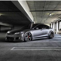 Electric: Tesla Model s