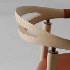 Sola Arm Chair