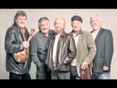 The Irish Rovers - The Belle of Belfast City.. This song brings back memories of shopping the shops @ Pier 21 & along the Boardwalk