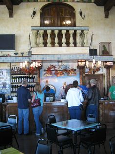 Blue Sky Winery, Southern Illinois