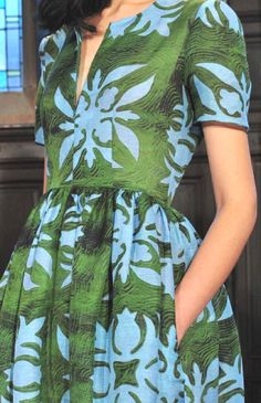 patternprints journal: PRINTS, PATTERNS AND DETAILS FROM S/S 14 WOMENSWEAR COLLECTION, NEW YORK FASHION WEEK / 6