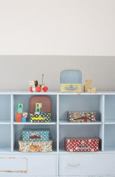 Deconiños: paleta de color suave y de género neutro | Ministry of Deco