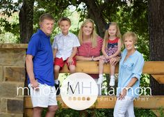The Dupaquier Family! #mindyharmon #mindyharmonphotography