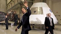 Obama afirma que la NASA podría llegar a Marte en el 2030 - http://www.notiexpresscolor.com/2016/10/13/obama-afirma-que-la-nasa-podria-llegar-a-marte-en-el-2030/