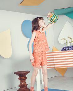 "Adoptez le look de la série ""Alice in Wonderland"" | ☞ Plus de contenu sur www.milkmagazine.fr"