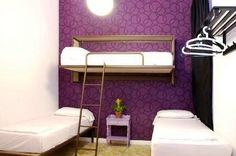 #LuxuryHostels Casa Gracia #Barcelona Central Hostel