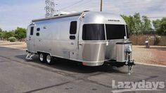 2017 Airstream International Serenity 25FB for sale  - Tucson, AZ | RVT.com Classifieds