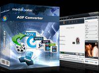 mediAvatar ASF Converter Discount Coupon - mediAvatar Software Studio Discount Voucher - Here you will find the biggest mediAvatar Software Studio vouchers. Get Discount HERE  http://freesoftwarediscounts.com/shop/mediavatar-asf-converter-discount/