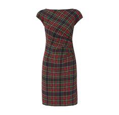 MAX MARA WEEKEND Kleid mit Raffung - Vorderansicht (Transparent / PNG)