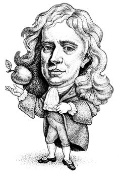 How many kids did Sir Isaac Newton have?
