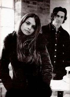 Mazzy Star at The Bridge School Benefit Concert VIII, Mountain View, Santa Clara, CA. October 2, 1994