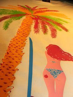 Colour palm......;)