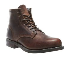 Wolverine 1000 Mile - Kilometer Boots in brown