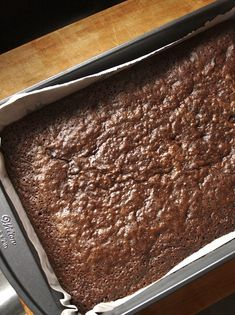 Anna Olson's Chocolate Brownies - Suzie The Foodie Cookie Desserts, No Bake Desserts, Easy Desserts, Delicious Desserts, Dessert Recipes, Chocolate Brownies, Chocolate Desserts, Chocolate Truffles, Brownie Recipes