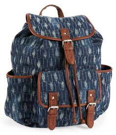 Ikat Backpack - Aeropostale. My new backpack for 8th grade.:)