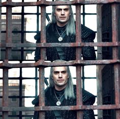 The Witcher Geralt, The Witcher Books, White Wolf, Monster Hunter, Henry Cavill, Book Characters, Superwholock, Hot Guys, Hot Men