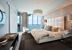 Image 7 Of 11. Modern Bedroom Decor ...