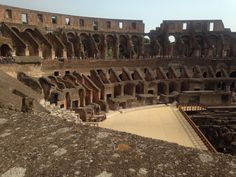 The Colosseum Rome, Italy CET/Summer Italian Studies 2015 @cetacademicprograms