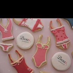 Boux Avenue Underwear Cookies @BouxAvenue