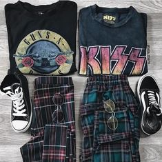 The Effective Pictures We Offer You About classy grunge outfits A quality picture can tell you many Grunge Outfits, Punk Outfits, Hipster Outfits, Retro Outfits, Grunge Fashion, Trendy Outfits, Vintage Outfits, Fashion Outfits, Lolita Fashion
