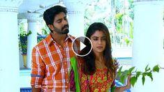 Ponnambili I Ponnu's painful words against Hari I Mazhavil Manorama
